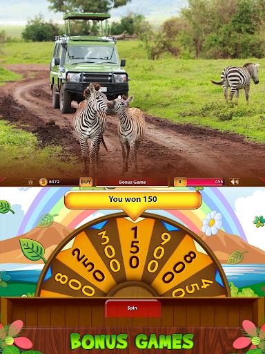 玩博奕App|ジャングル生活スロット無料免費|APP試玩
