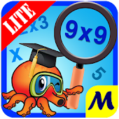 Visual Multiplication Lite