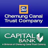Chemung Canal Trust Co -Tablet