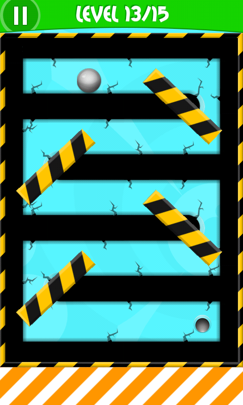 Balance Ball 2- screenshot