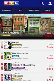 rtl spiele app