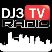 DJ3TV RADIO