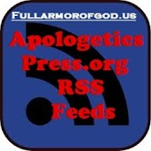 Apologetics Press RSS Feeds