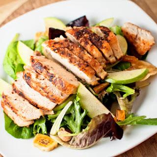Fall-Inspired Chicken Salad.