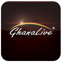 Ghanalive® icon
