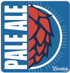 Logo of Eventide Pale Ale