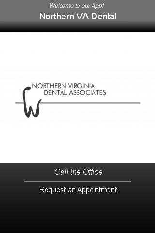 Northern VA Dental - screenshot