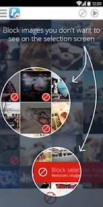 Peeki - Private Eye Photo Lock v1.1