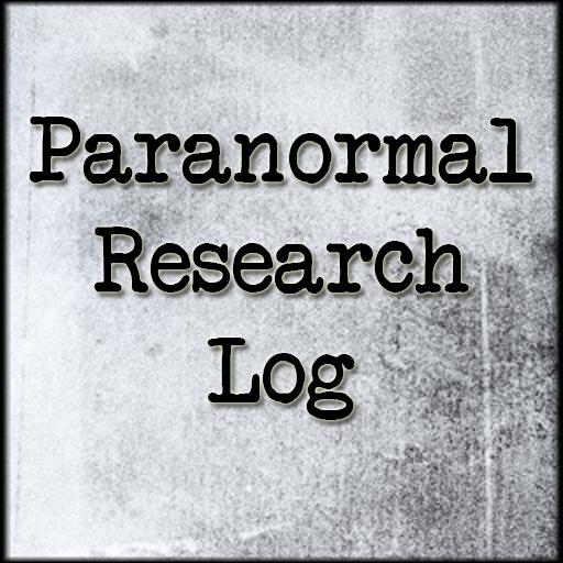 Paranormal Research Log PRL 工具 App LOGO-APP試玩