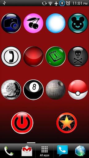 More Icons ADW Nova Apex CL