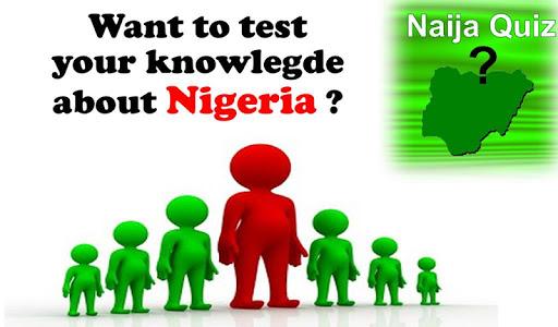 NIGERIA CURRENT AFFAIRS