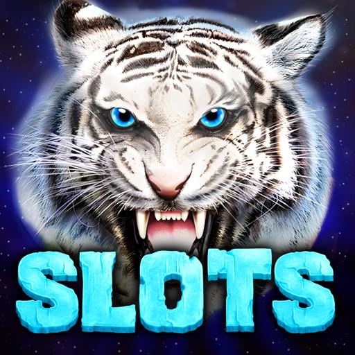 Legend Slots LOGO-APP點子