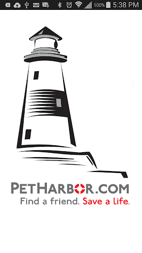 Petharbor: Find your pet