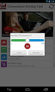 Nebraska Driving Test- screenshot thumbnail