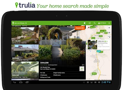 Real Estate & Homes by Trulia v4.12