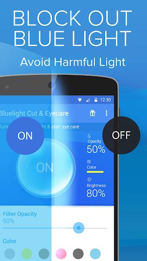 Blue Light Filter for Eye Care  screenshots 6