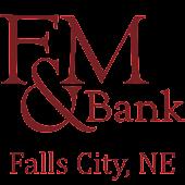 F&M Bank Falls City Mobile