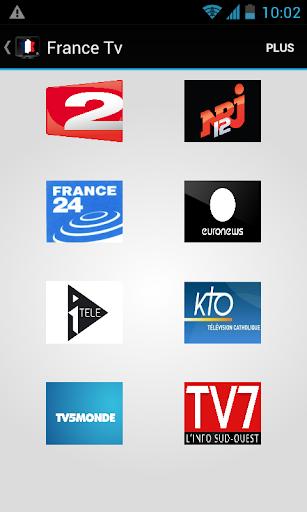France Tv Live