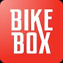 Bike Box AR icon