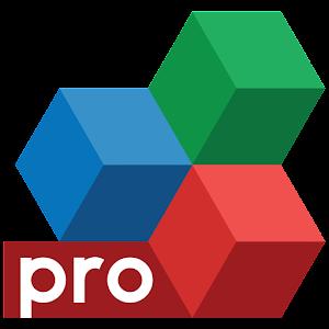 OfficeSuiteのプロ7 +(PDF&HD)