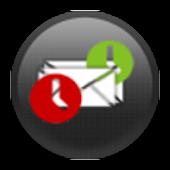timedSMS - SMS Scheduler