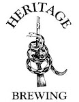 Logo of Heritage The Teddy (Wet Hopped)