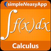 Calculus by WAGmob