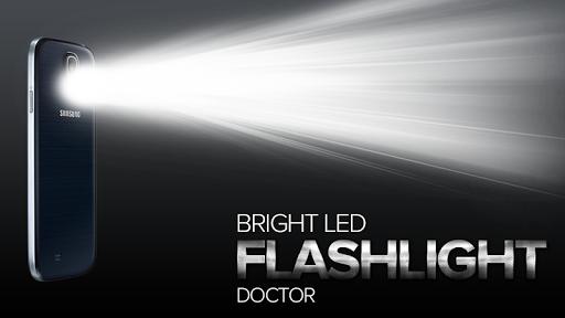 高亮LED閃光燈醫生