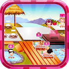Exotic Spa Resort Game icon