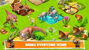 Ice Age Adventures screenshot for Android