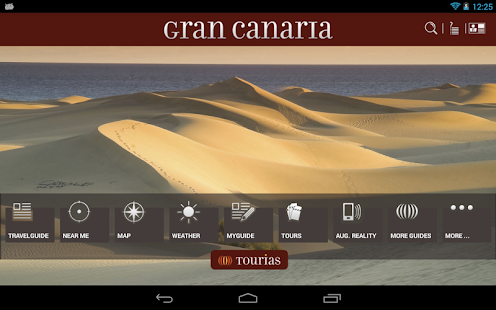 Gran Canaria Travel Guide - screenshot thumbnail