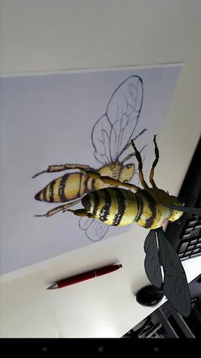 Ark Hive Bee