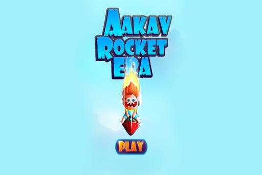 【免費冒險App】Aakav Rocket Era-APP點子