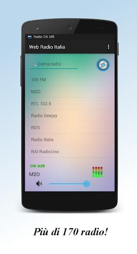 Radio Italia Web