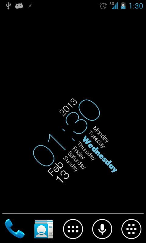 Angled pro (UCCW skin)- screenshot