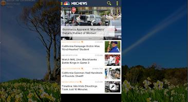 Screenshot of Mirror for chromecast