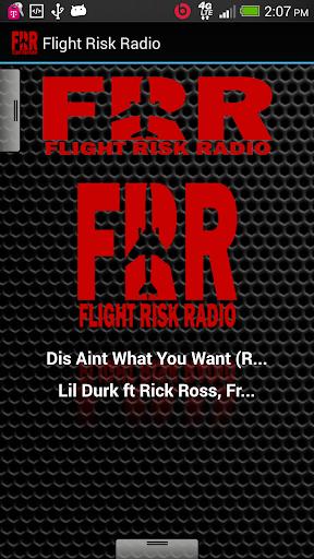 Flight Risk Radio