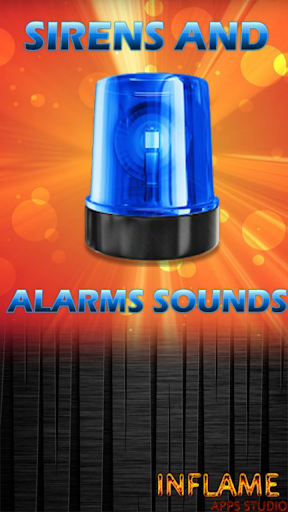 Sirens and Alarms Sounds
