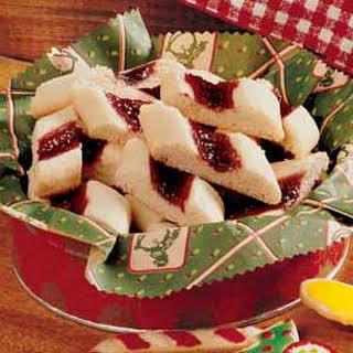 Split-Second Cookies.