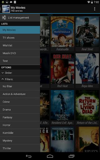 Movie Collection Unlocker  screenshots 10