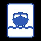 SeaMap icon