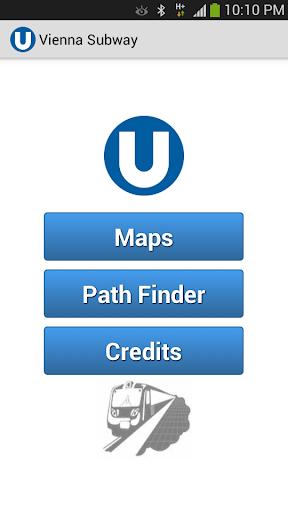 【免費旅遊App】Vienna Subway Assistant-APP點子