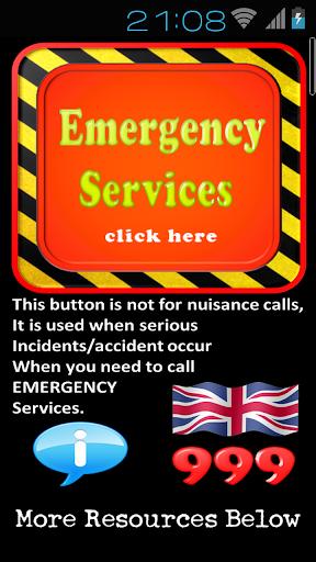 Emergency Services UK Plus