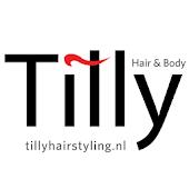 Tilly Hair & Body