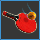 Baby Tennis On Line Ping Pong icon