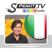 Italian - On Video! (c)