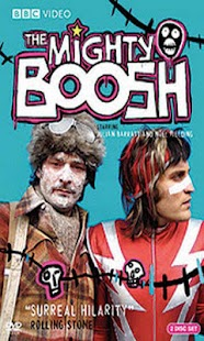 Mighty Boosh Crimps - screenshot thumbnail