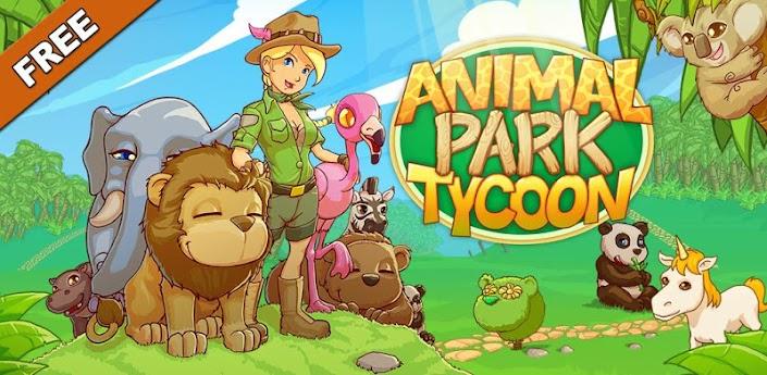 Animal Park Tycoon