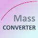 Mass Converter