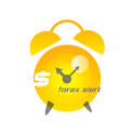 forex alert logo